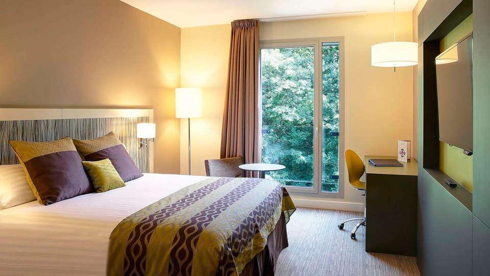 Best Western Plus Paris Meudon Ermitage - EDIT_room.jpg