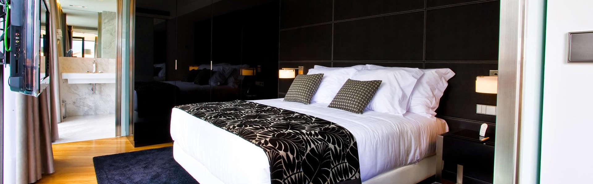 Luxe & Love: Suite, desayuno servido en habitación y más sorpresas