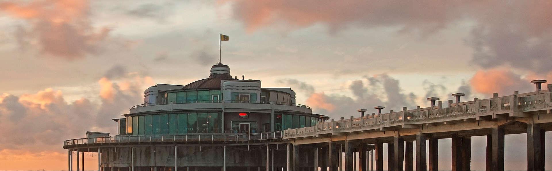 Minivacances sur la côte belge (2 nuits)