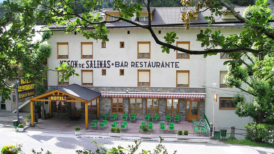 Hotel Mesón de Salinas - EDIT_front.jpg