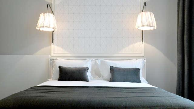 Hotel Les Villas