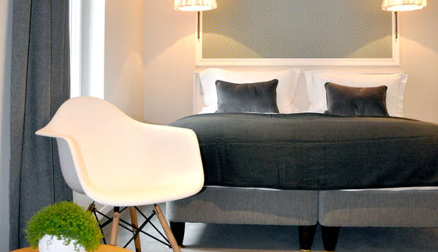 Hotel Les Villas - Room
