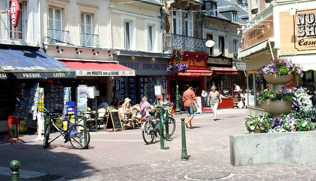 Hotel Les Villas - Trouville-sur-Mer