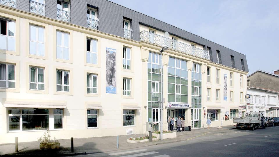 The Originals City, Hôtel Les Thermes de l'Avenue, Dax (Inter-Hotel) - Edit_Front.jpg