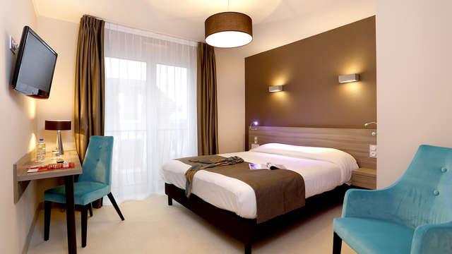 The Originals City Hotel Les Thermes de l Avenue Dax Inter-Hotel