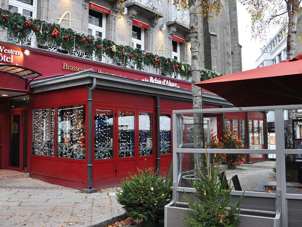 Séjour Saint-Brieuc - Week-end avec dîner à Saint-Brieuc  - 3*