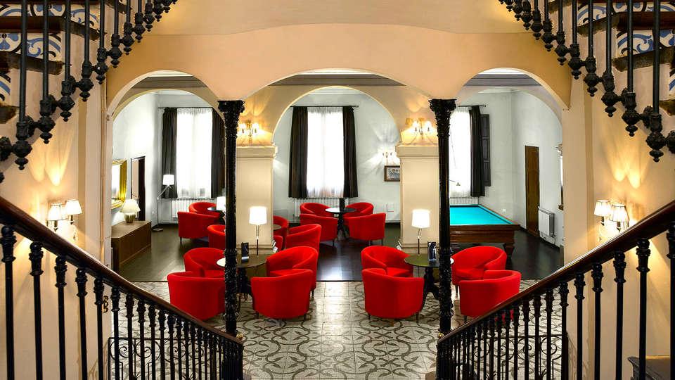 Sercotel Villa Engracia - edit_hall.jpg