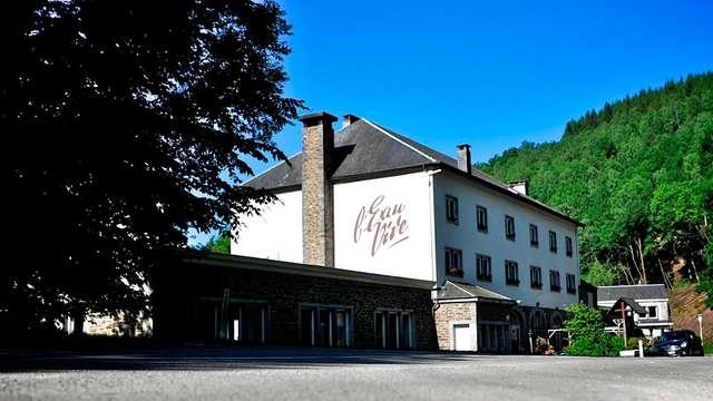 Hotel Restaurant L Eau Vive