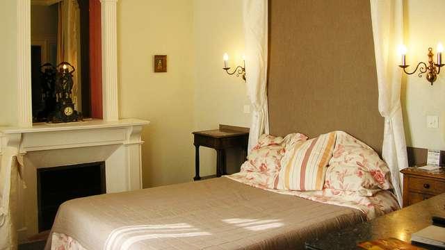 Hotel The Originals Manoir de la Roche Torin ex Relais du Silence