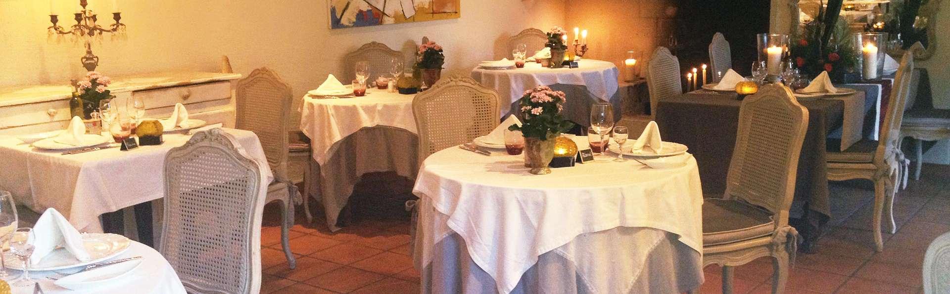Escapade culinaire à Saint-Rémy de Provence