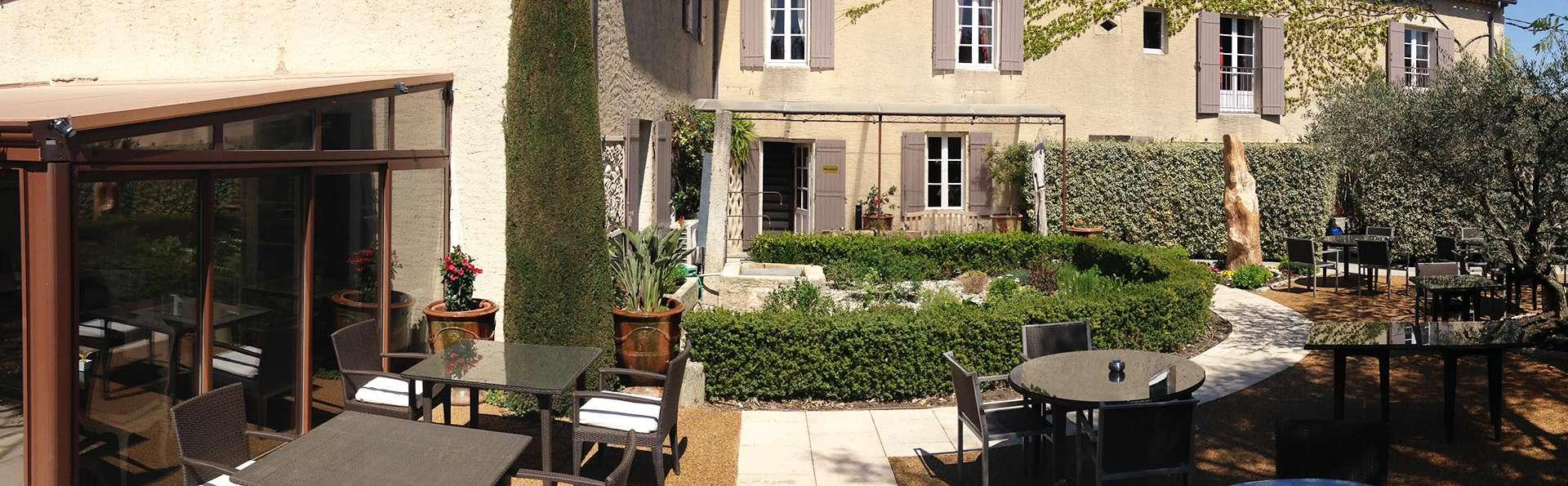 Week-end découverte à Saint-Rémy-de-Provence