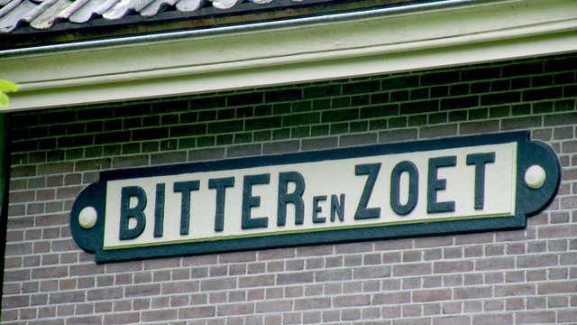 Hotel Restaurant Bitter en Zoet