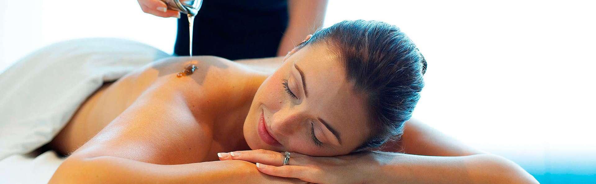 Fin de semana Thalasso con masaje junto al mar, en Biarritz