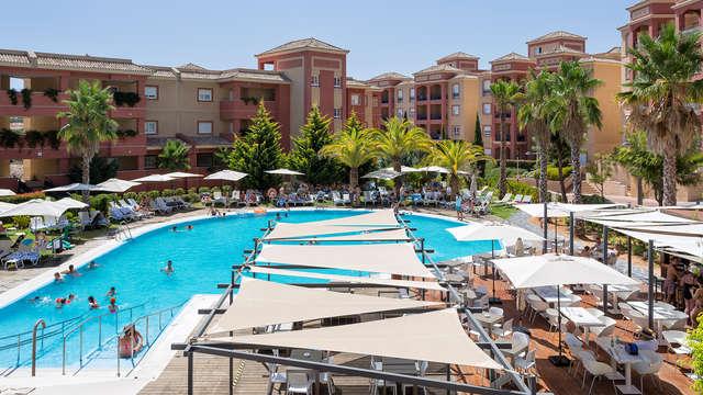 Hotel AMA Islantilla Resort