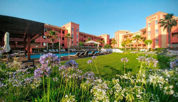 Escapada en Islantilla en un precioso resort con Spa, desayuno y detalles (desde 2 noches)