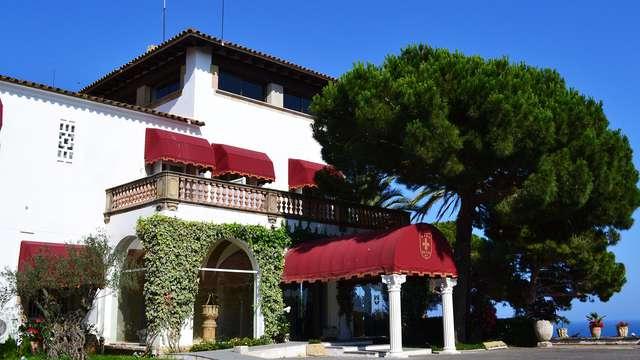 Hotel Roger de Flor Palace