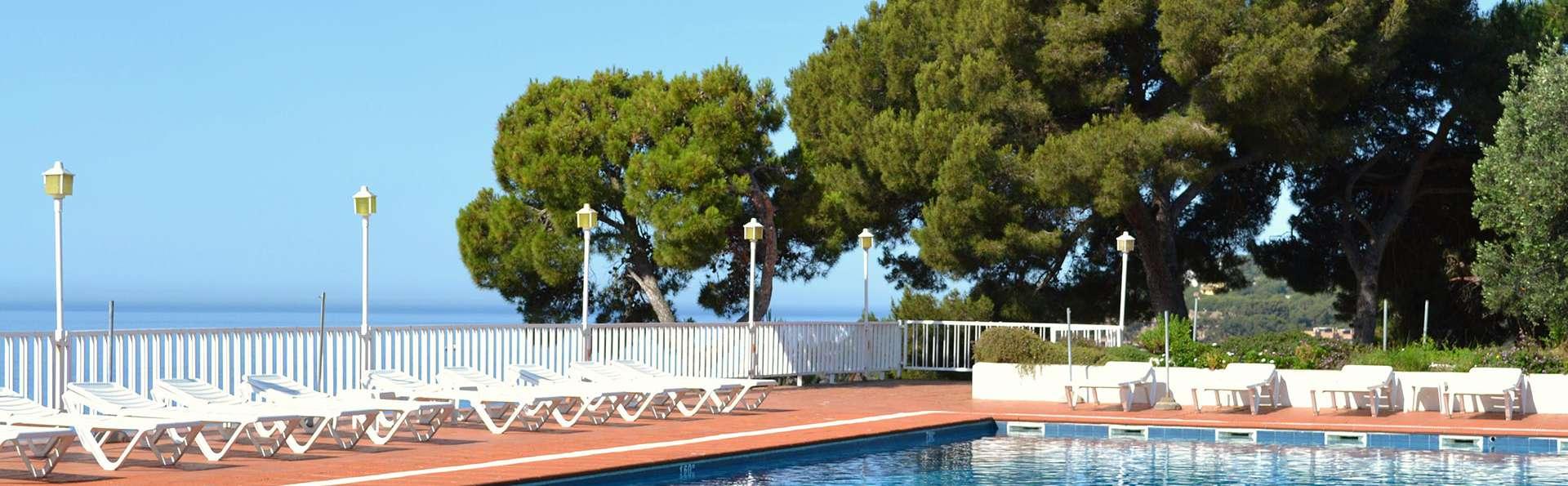 Fin de semana perfecto con cena y hotel con encanto en la costa