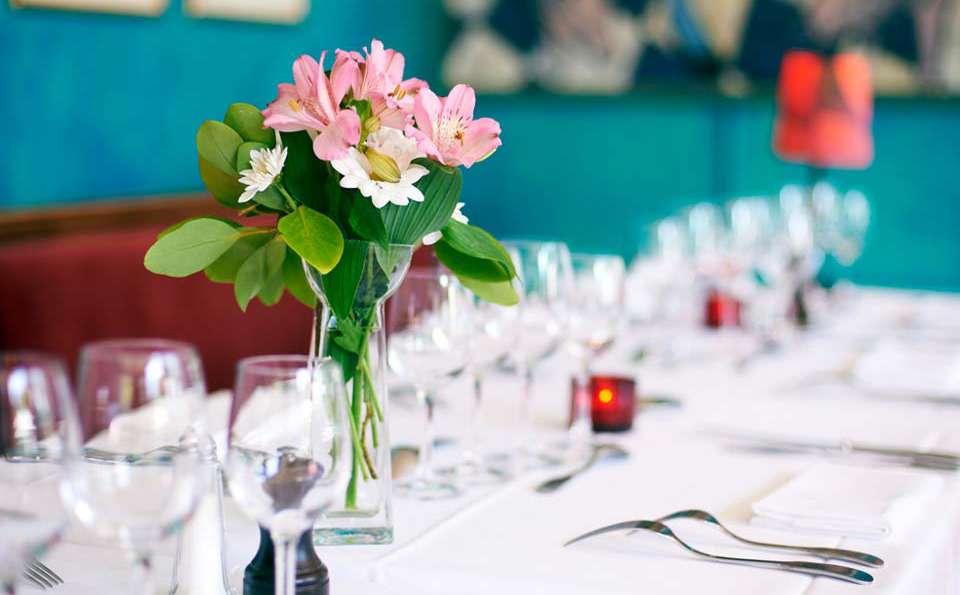 Week-end avec dîner dans une maison de charme à la Baule
