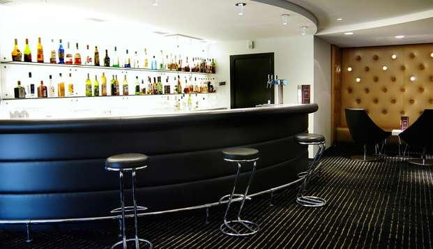 Hotel Palladia - bar