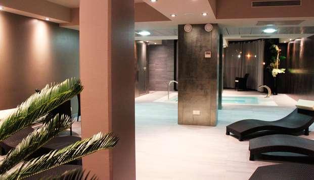 Hotel Palladia - spa