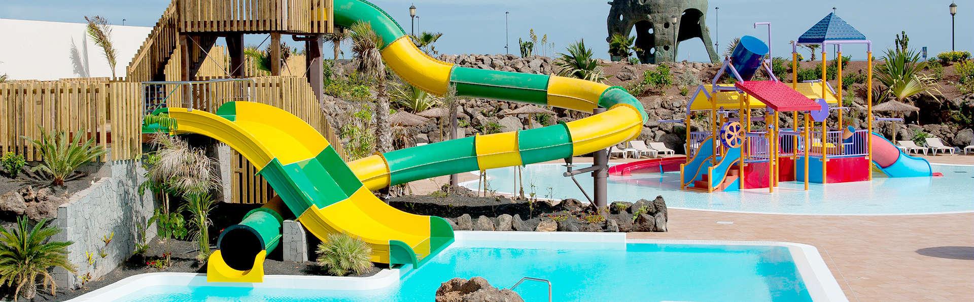 Vacaciones en Fuerteventura en familia o con amigos en Apartamento Suite