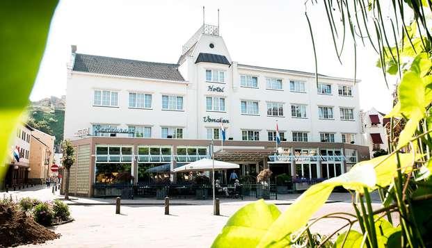 Culinair weekendje weg in Valkenburg (vanaf 2 nachten)