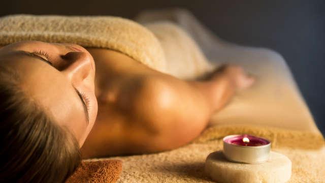 Bien-être et massage dans un hôtel de charme au coeur de la Dôme, près d'Orange