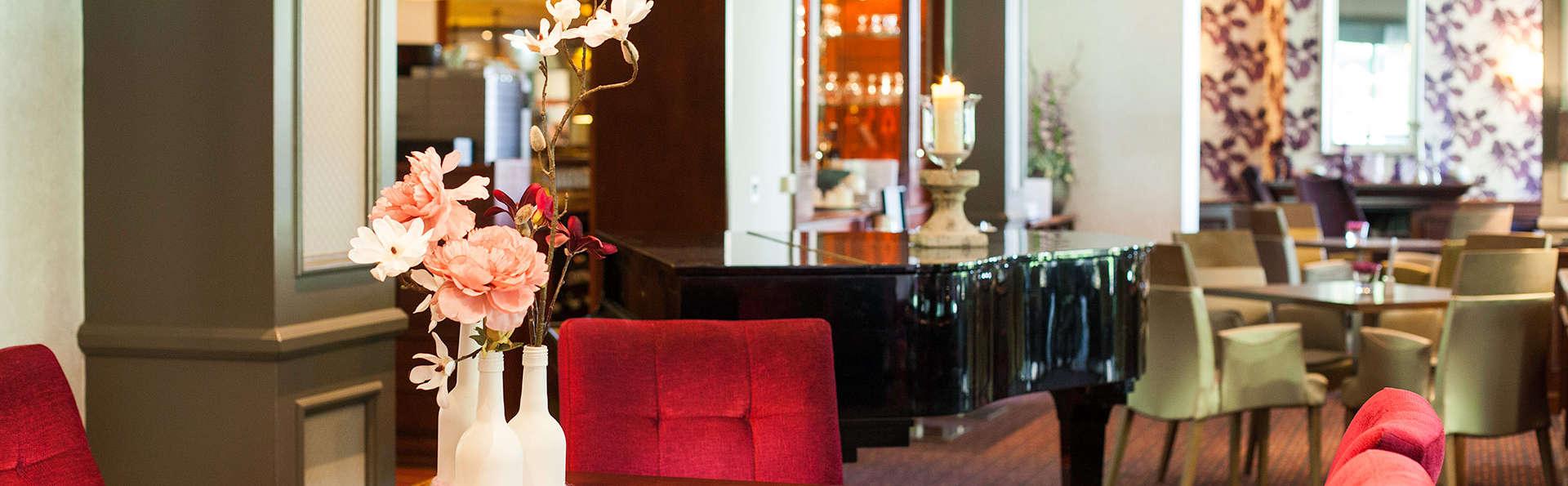 Profitez d'un séjour courtois plein de luxe et de confort au Hof van Gelre