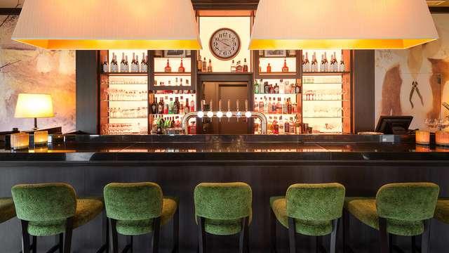 Hotel Dukes Palace - bar