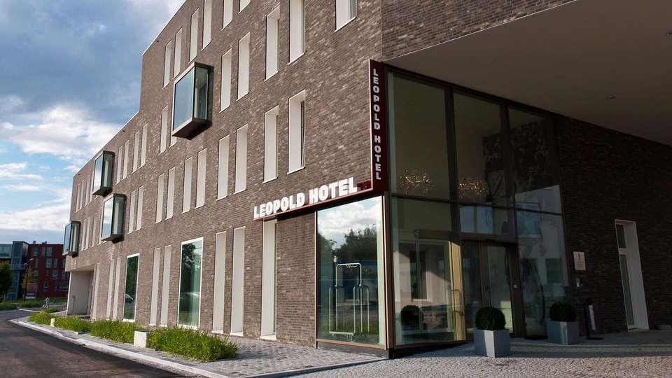Leopold Hotel Oudenaarde - EDIT_front.jpg