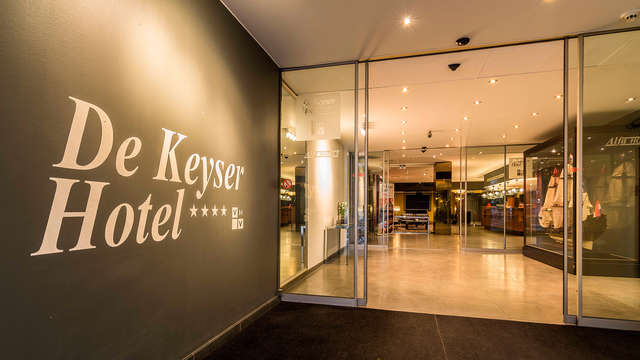 De Keyser Hotel Adults Only