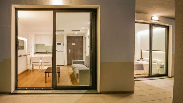 Aparthotel Playa Oliva