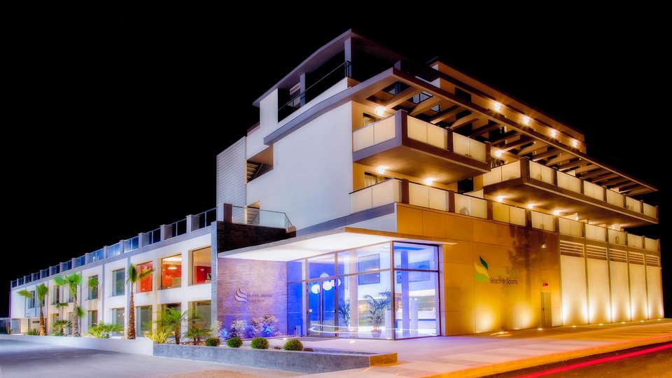 Aparthotel Playa Oliva - edit_front93.jpg