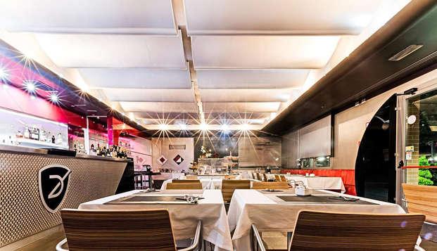 Degusta la deliciosa gastronomía de Emilia Romagna en Parma (desde 2 noches)