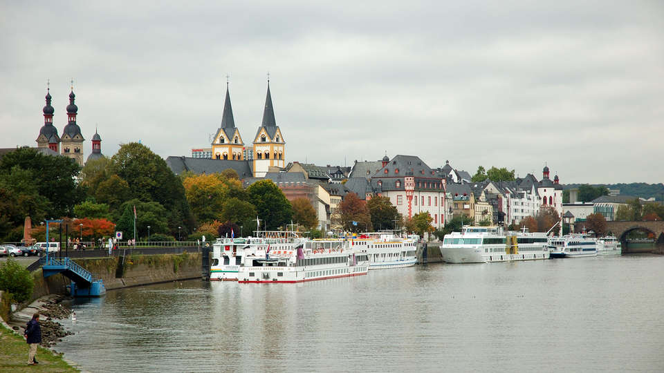 Wyndham Garden Lahnstein Koblenz - EDIT_destination3.jpg