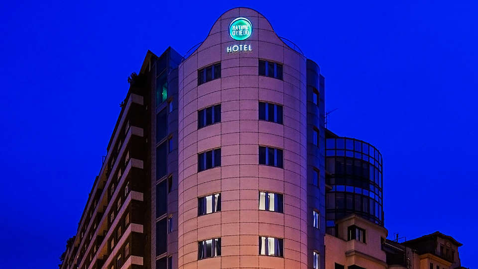 Hotel Nature Oviedo - EDIT_front1.jpg