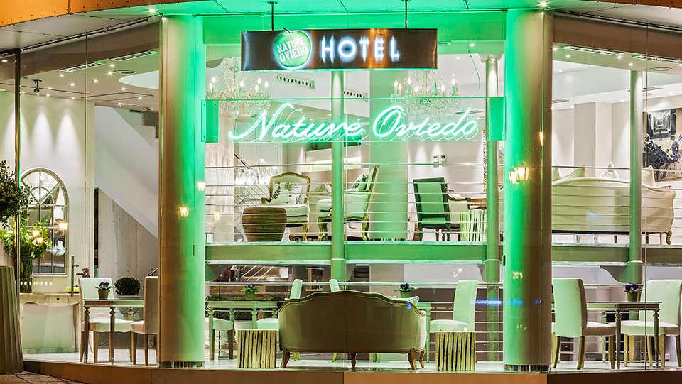 Hotel Nature Oviedo - EDIT_front2.jpg