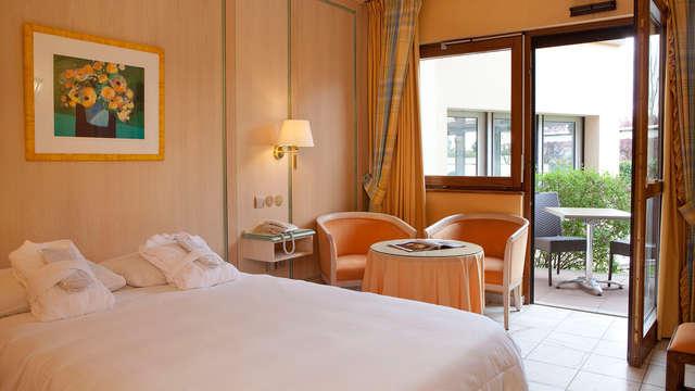 Hotel l Europe