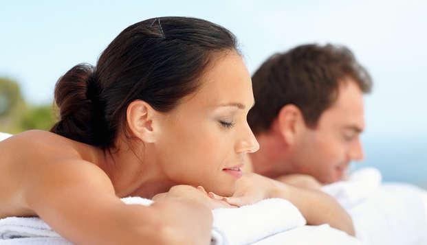 Nemea Toulouse Constellation - massage