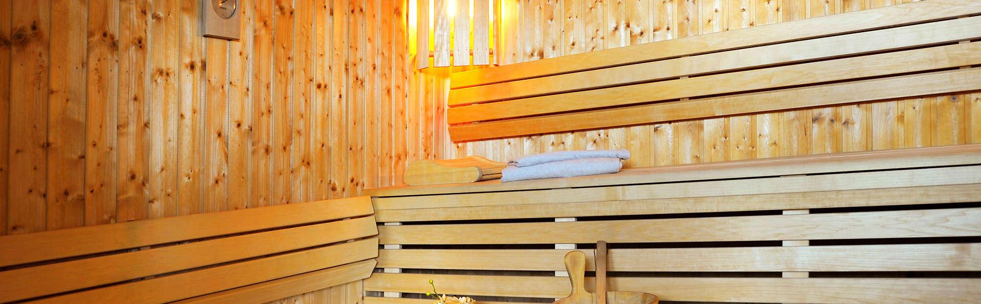 Week-end détente avec accès spa à Toulouse (à partir de 3 nuits)