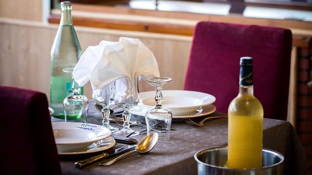 Venez découvrir Lourdes en famille et profitez d'un dîner!