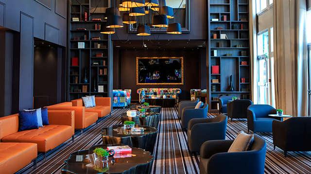 Hotel Renaissance Paris Hippodrome