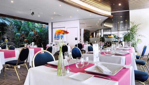 Westotel Nantes Atlantique - NEW restaurant