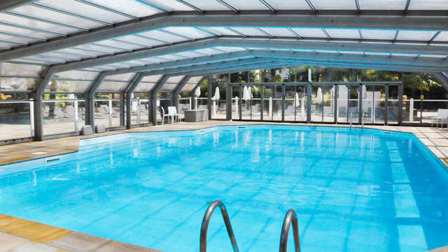 Westotel Nantes Atlantique - NEW pool