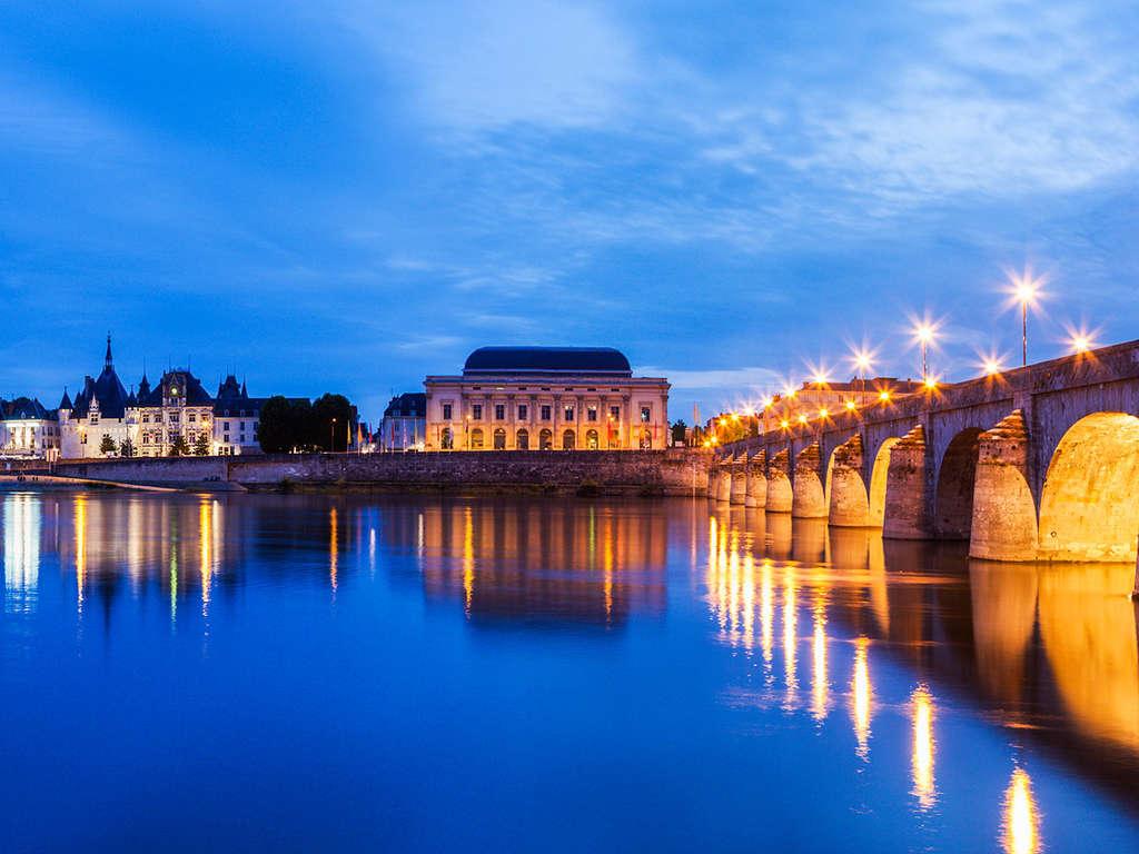 Séjour Pays de la Loire - Week-end au coeur de Saumur  - 3*