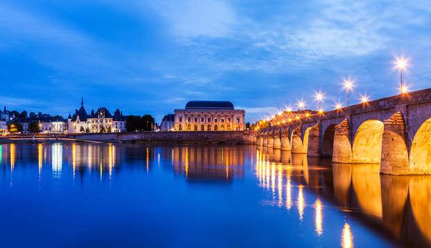 Escapada en el corazón de Saumur