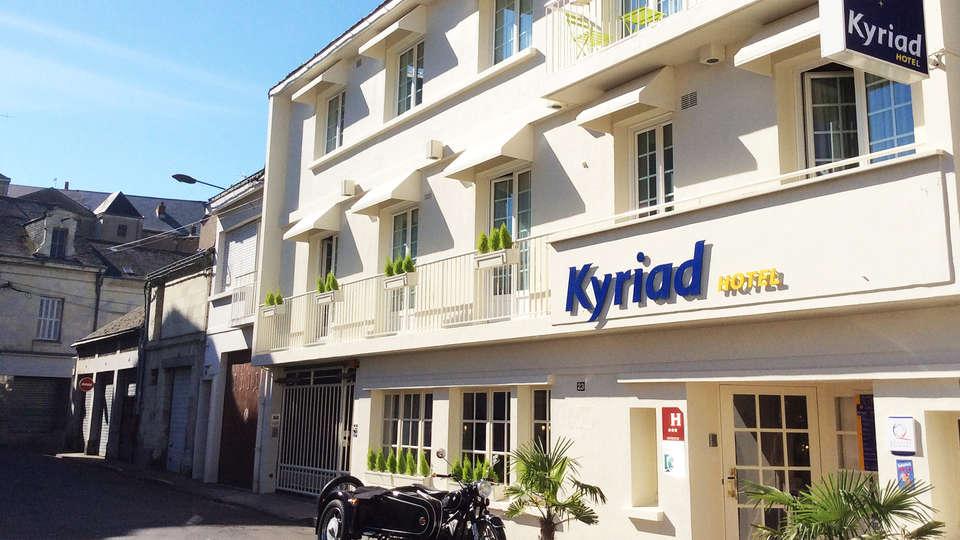 Hôtel Kyriad Saumur - EDIT_front.jpg