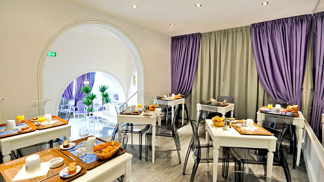 Hotel Kyriad Saumur