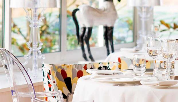 Week-end avec dîner à Ploërmel