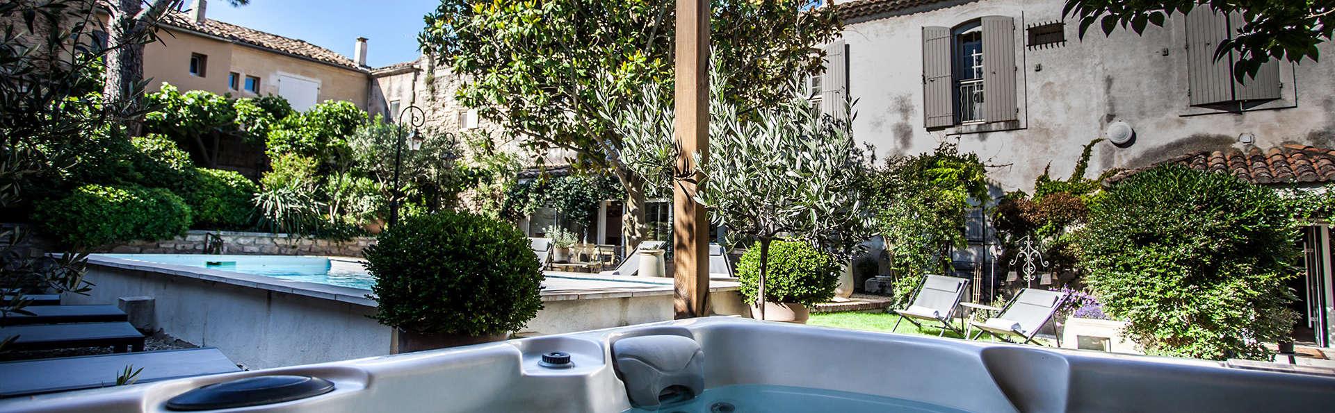 Week-end de charme entre Arles et les Baux-de-Provence